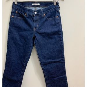 LEVI's 414 Classic Straight Jeans | Size 26
